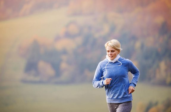 Tips for First Time Female Joggers