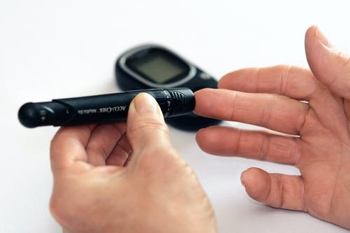 Ultimate Guidance to living with diabetes