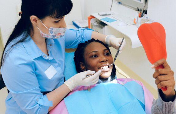 3 main reasons why you may want to get dental crowns